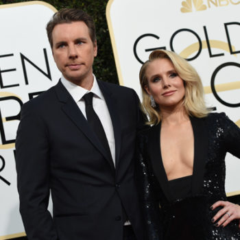Kristen Bell and Dax Shepard are STILL at war over a chair, and the plot thickens