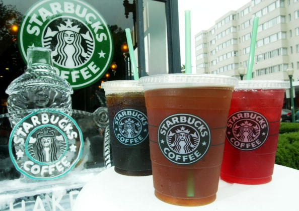 This popular Starbucks drink is now available in grocery stores