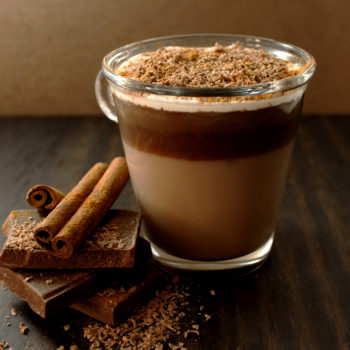 Science has at last given us a reason to drink mochas