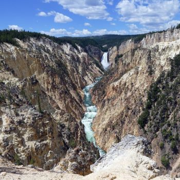 11 National Parks that are perfect for a spring road trip