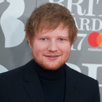 Ed Sheeran's new album made history by shattering this Spotify record