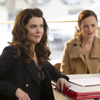 "Hold on to your poodles, Netflix is in early talks for more ""Gilmore Girls"""