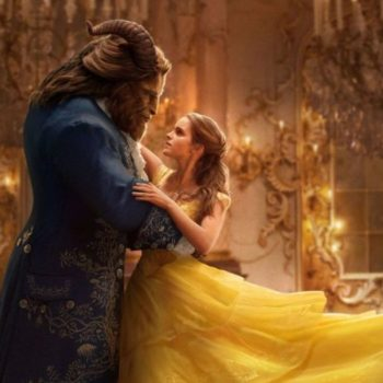 "Ariana Grande and John Legend's ""Beauty and the Beast"" music video will give you ALL the feels"