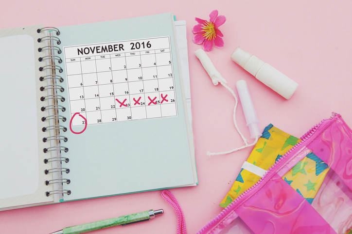 How better tracking your period can make it less annoying