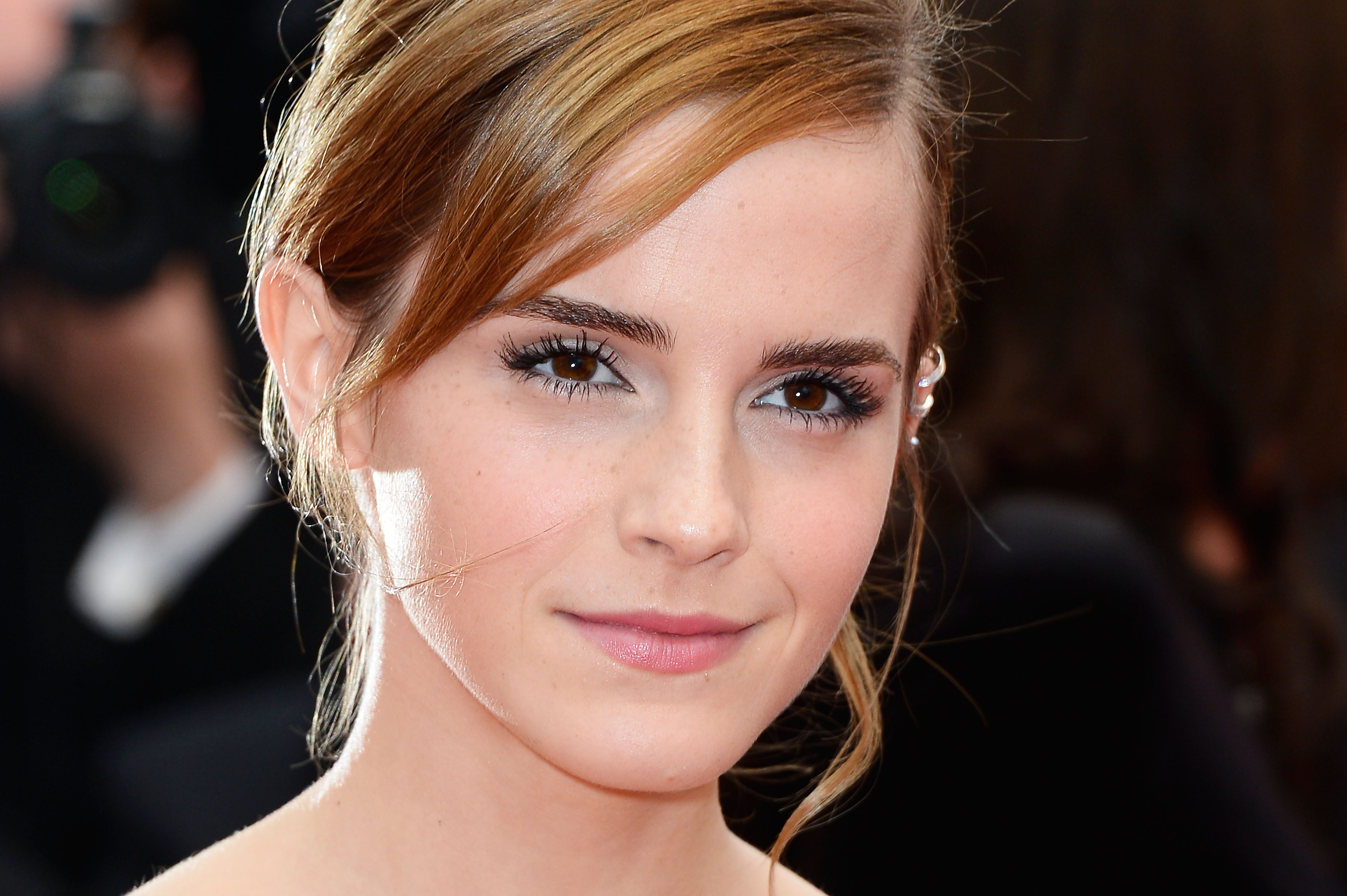 Emma Watson's go-to beauty product is from The Body Shop, and you can get it for less than $10
