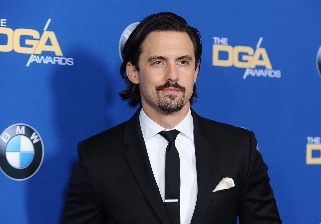 Milo Ventimiglia doesn't want to play Wolverine, but we say, WHY NOT??