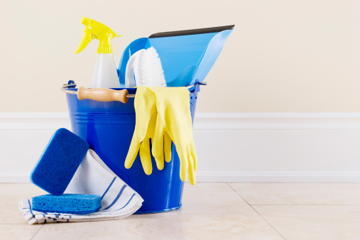 Step up your spring cleaning game: These are the places in your home you're forgetting to clean