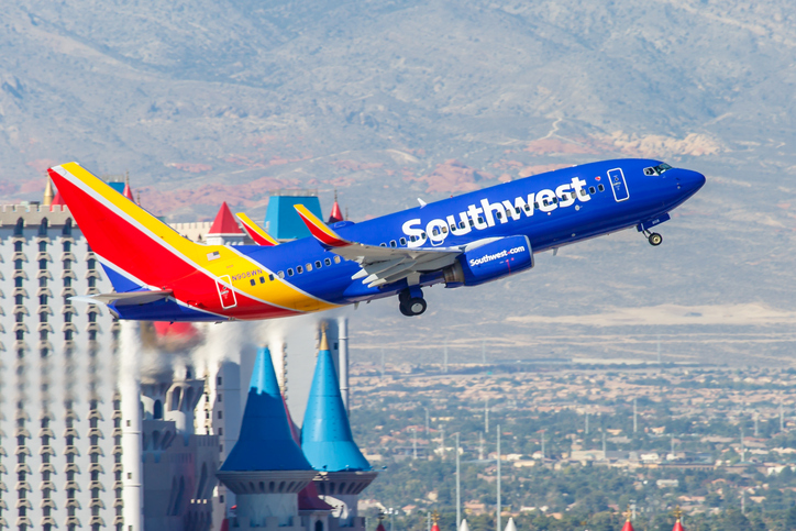 Southwest is giving away 10,000 free flights, and the reason why just might make you cry