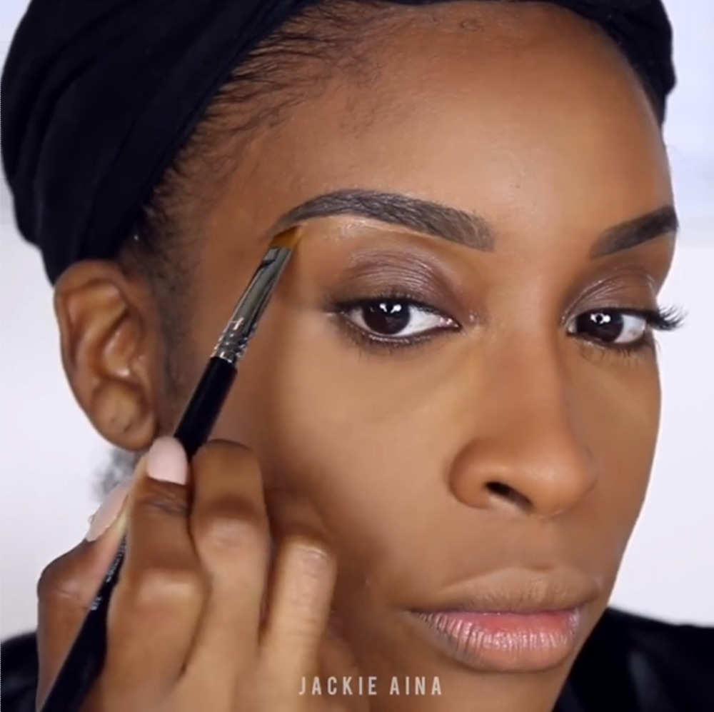 Sigma Beauty Teamed Up With Blogger Jackie Aina With A