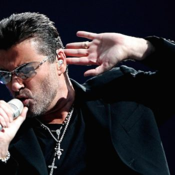 George Michael's official cause of death has been revealed, and we're sending his family so much love