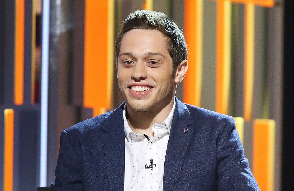 """SNL's"" Pete Davidson celebrated his newfound sobriety with a very touching Instagram announcement"