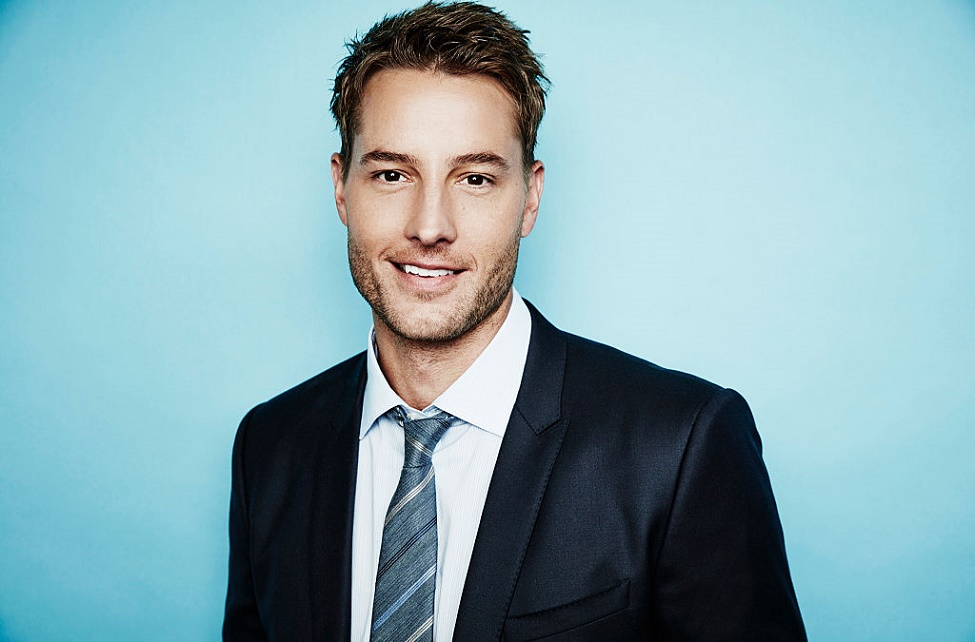 "Justin Hartley from ""This Is Us"" is patiently awaiting his first nude scene"