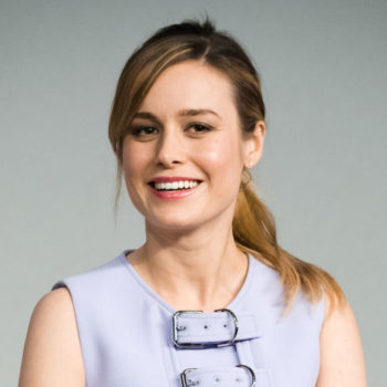 Brie Larson made a totally legit argument about double standards when it comes to celebrity size and fashion