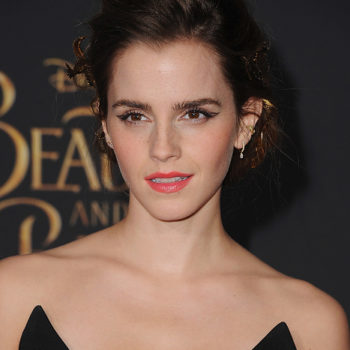 Emma Watson's favorite nail polish is this cult indie favorite
