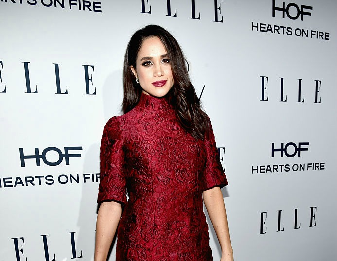 Here's how you can rock almost-princess Meghan Markle's floral maxi dress look for less!