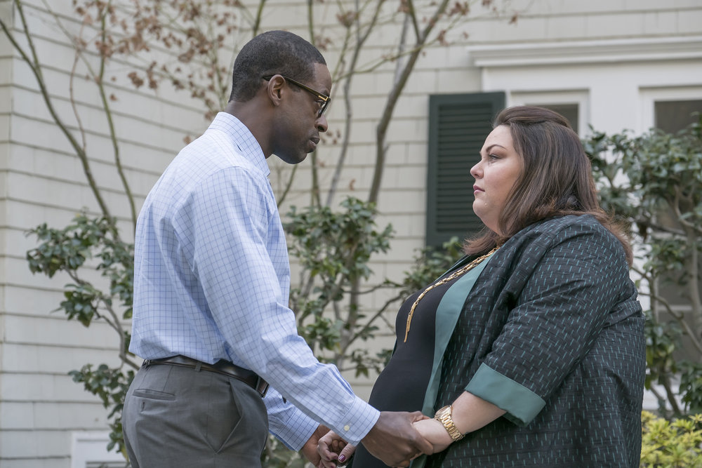 "Kate makes a heartbreaking confession on ""This Is Us,"" and excuse us while we cry for days"