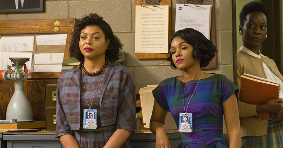 """Omg! Could a """"Hidden Figures"""" musical be in the works?"""