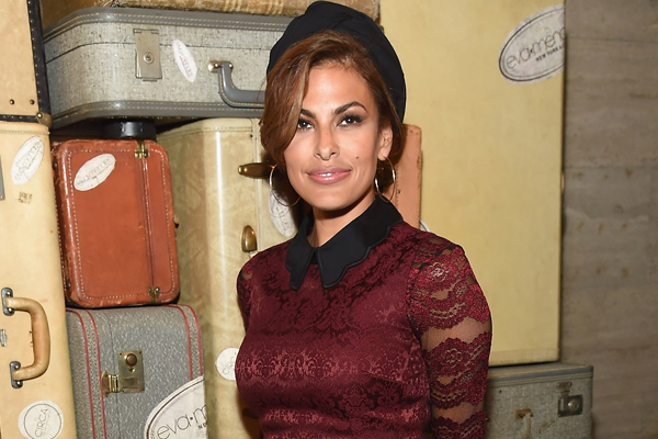Eva Mendes has a pretty simple reason for why she wasn't on the red carpet this awards season