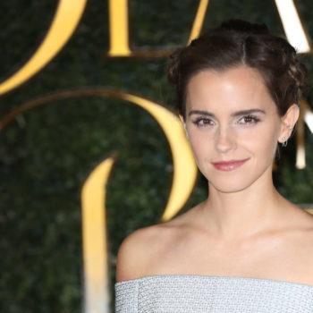 Emma Watson is hiding more feminist books all over the world with help from her book fairies