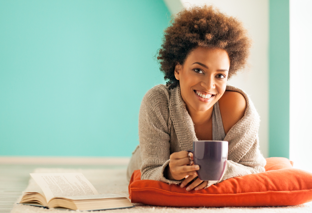 #SelfCare: 6 easy ways to love yourself more
