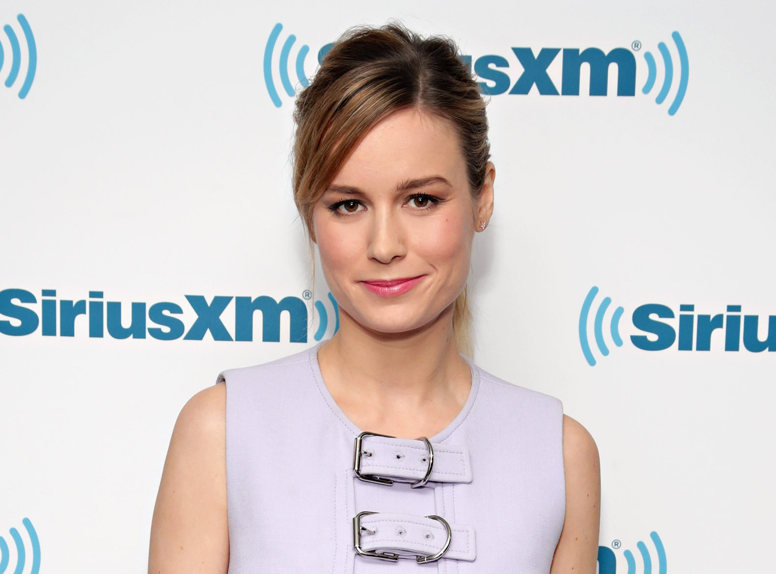 "Brie Larson's ""Captain Marvel"" will take place in the '90s, and honestly, we deserve this"