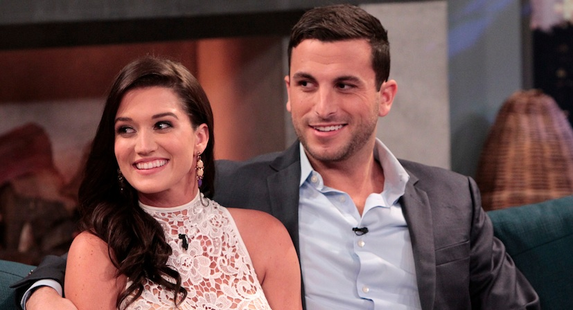 "Jade and Tanner from ""Bachelor in Paradise"" are having a baby!"