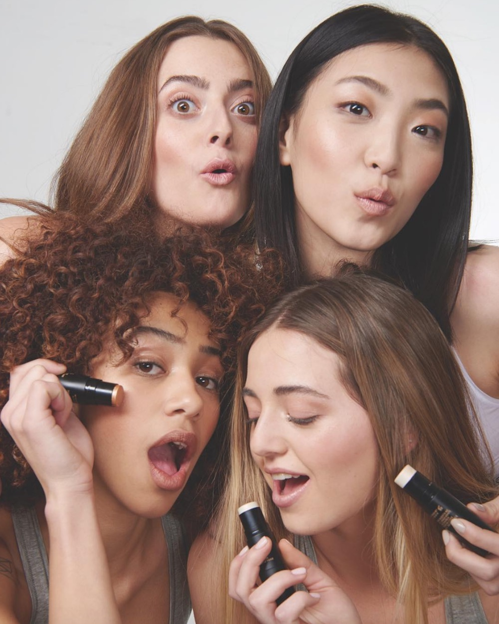 Nudestix's new highlighters will make getting that glow so much easier