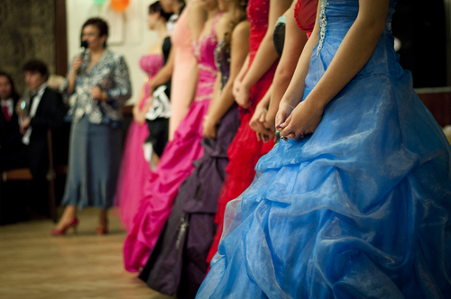 What the REAL problem is with this 21-page high school prom dress code