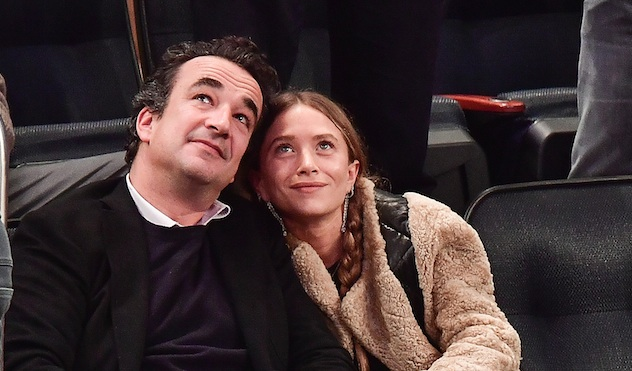 Mary-Kate Olsen opened up about the realities of married life and being a stepmom