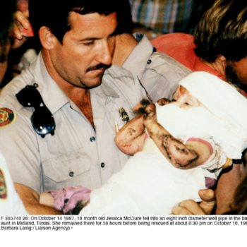 """Here's what """"Baby Jessica"""" who was rescued from a well 30 years ago looks like today"""
