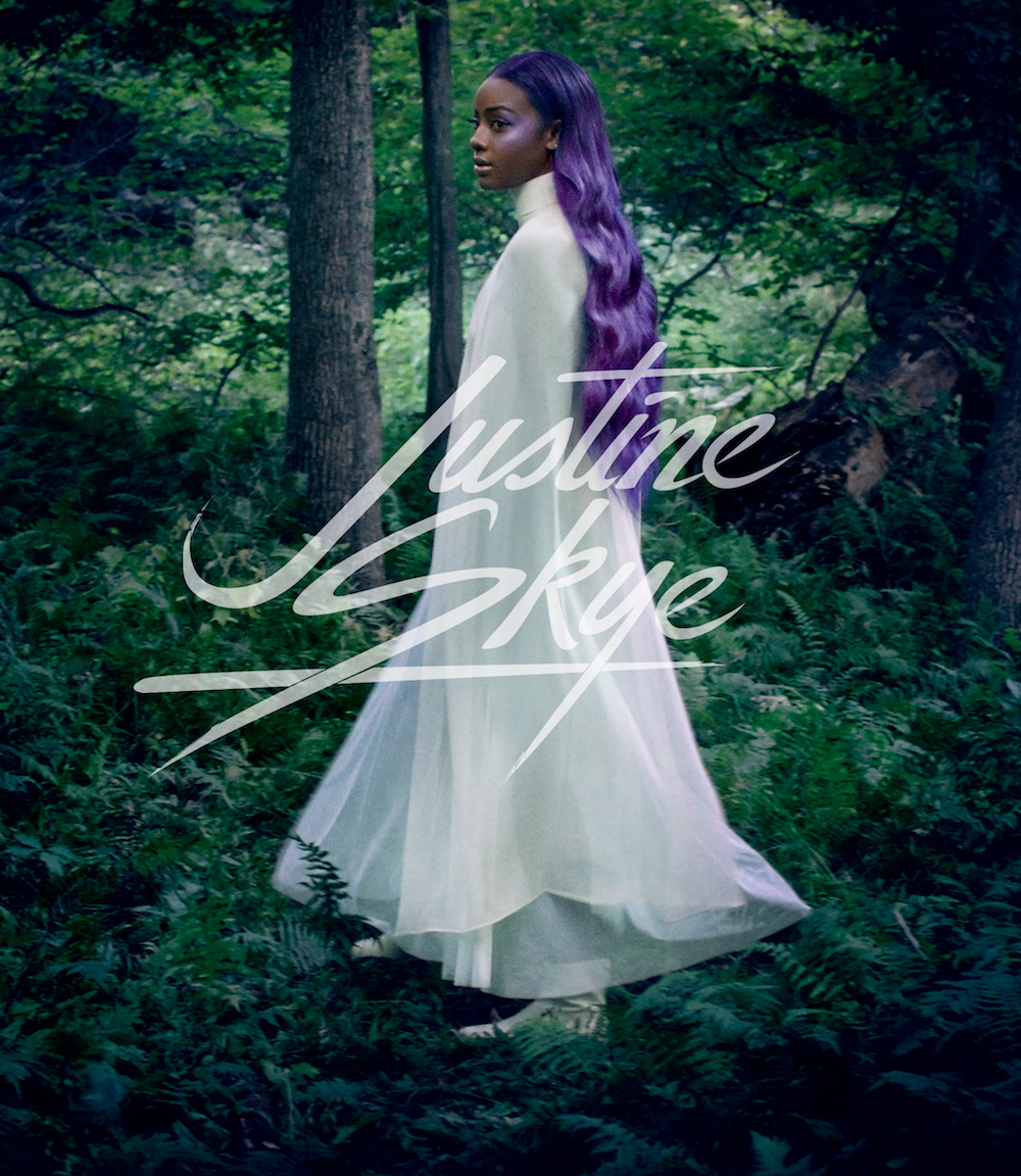 Justine Skye Is Over Makeup Artists Who Can't Work with Her SkinTone