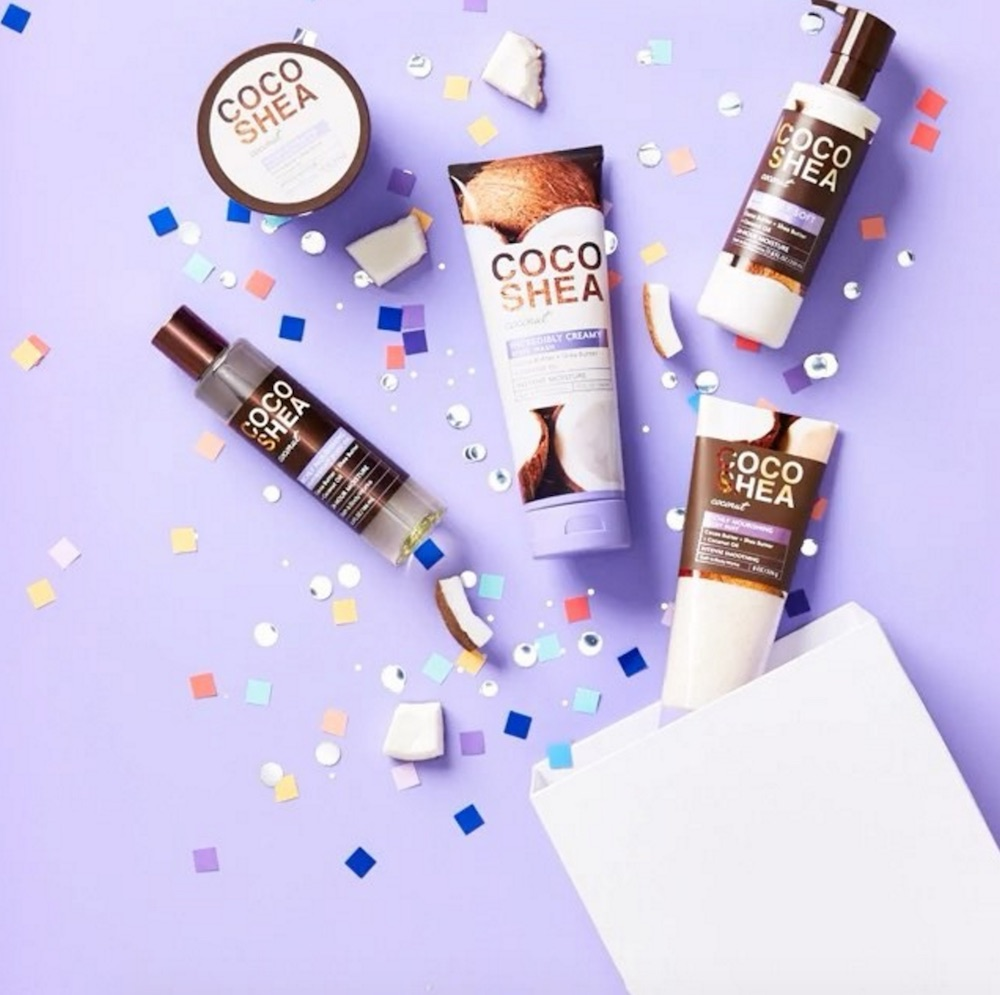 Bath and Body Works released a massive Coco Shea collection that will give you angel-soft skin