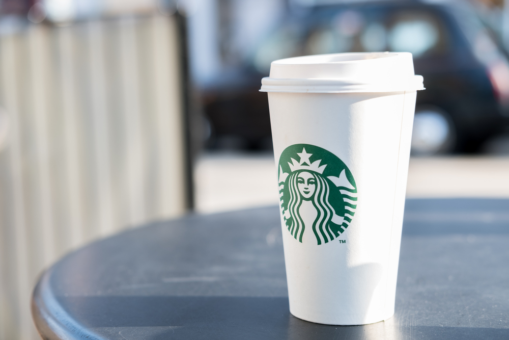Big news: Starbucks is releasing SPRING cups this year