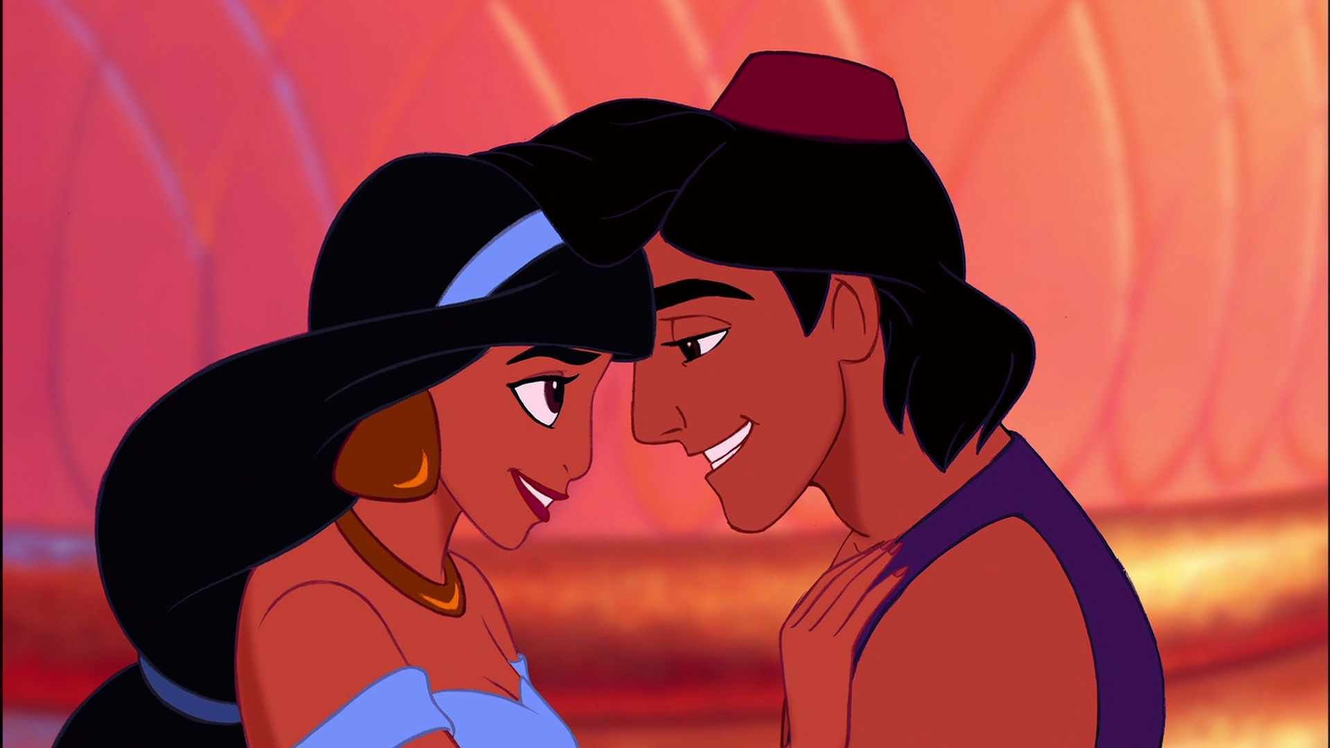 "The live-action ""Aladdin"" movie is holding an open casting call for the roles of Aladdin and Jasmine"