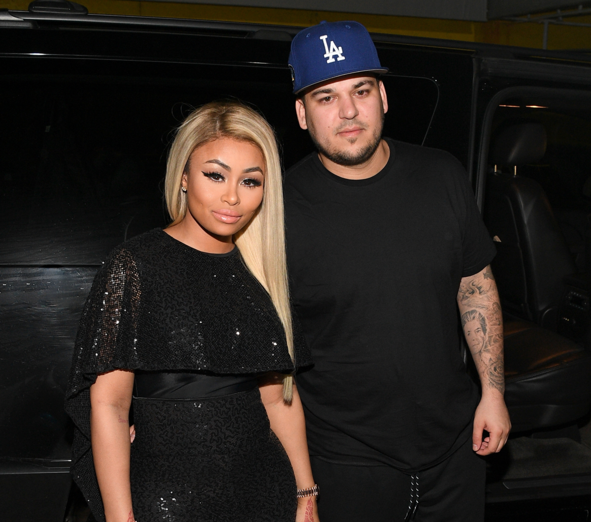 """Rob & Chyna"" Season 2 is reportedly on hold, but we're still hoping for the best"