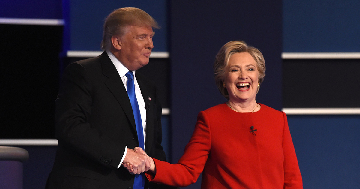 HBO is turning the 2016 election into a mini-series, because of course