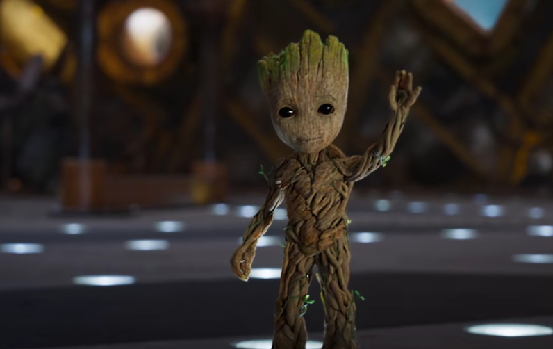 "Secretly, ""Guardians of the Galaxy Vol 2."" is about a super dysfunctional family"