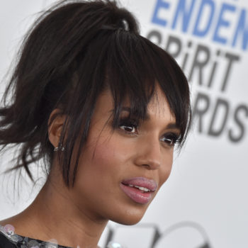 "Kerry Washington is bringing the book ""The Mothers"" to the big screen"