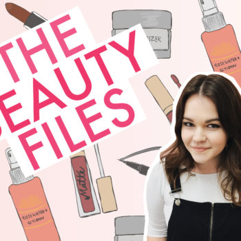 Here are all the beauty products our cat eye-loving Social Media Producer can't live without