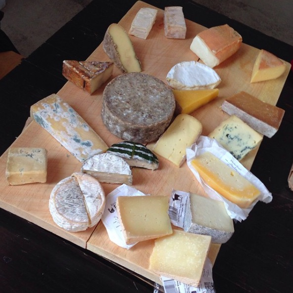 Two people have died from eating raw cheese, and here's what you need to know