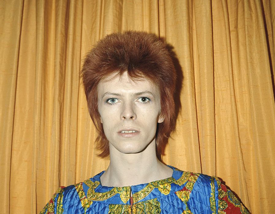 Two limited-edition David Bowie albums will be released next month and we're thanking our lucky stars