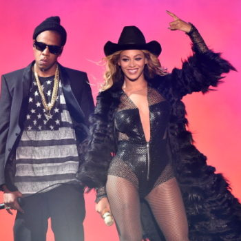 Book your next flight out to Australia ASAP because there's now a Beyoncé and Jay Z-themed restaurant in Sydney