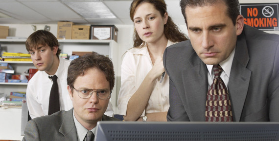 A male and female coworker switched emails and learned some pretty depressing truths about sexism at work