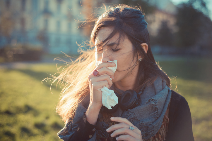 This is the reason why you get sick after enduring stress