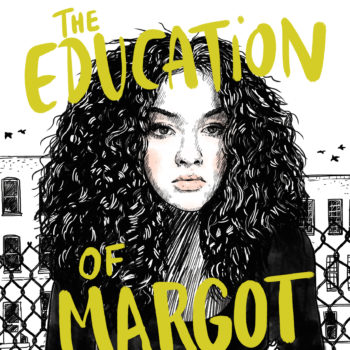 "Author Lilliam Rivera on the importance of Latinx voices and ""The Education of Margot Sanchez"""