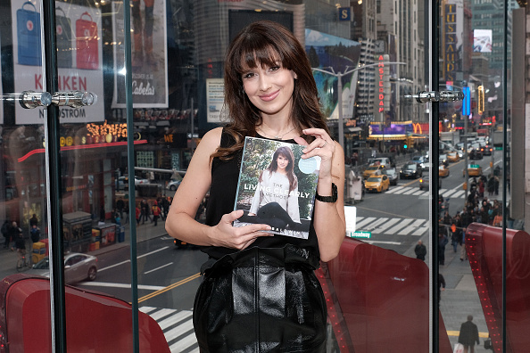 We talked to Hilaria Baldwin about mindfulness, skin care, and her favorite yoga pose