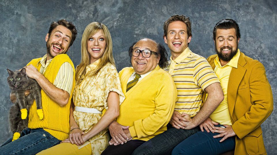 "This major ""Always Sunny"" character may be leaving the gang"