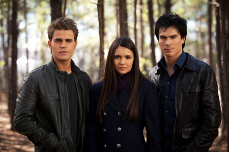 "Turns out ""The Vampire Diaries"" was originally supposed to end completely differently"
