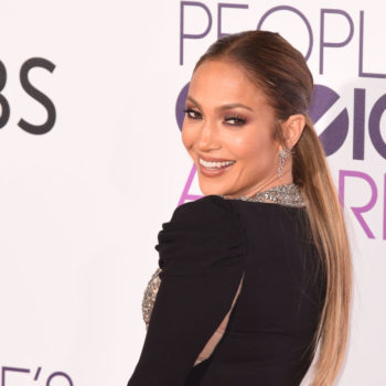 """Jennifer Lopez shares the moment she realized she """"made it,"""" and it has to do with shoes"""