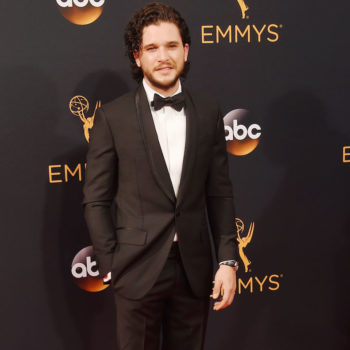 "Kit Harington shared a ""Game of Thrones"" spoiler that we're VERY happy to hear"